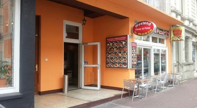 Photo of Turkish Restaurant Westend Doener at Reuterweg 55, Frankfurt am Main 60323, Germany
