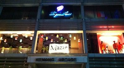 Photo of Nightclub Triple Nine 999 Bar at Kemang Arcade, Lt. 3, Jakarta Selatan 12730, Indonesia