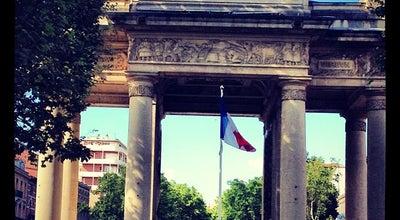Photo of Sculpture Garden Monument des Combattants de la Haute-Garonne at France