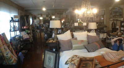 Photo of Furniture / Home Store Peculiar Goods at 215 E 7th Ave, Tallahassee, FL 32303, United States