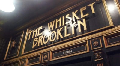 Photo of Whisky Bar The Whiskey Brooklyn at 44 Berry St, Brooklyn, NY 11249, United States