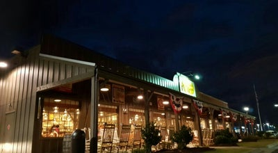 Photo of American Restaurant Cracker Barrel Old Country Store at 240 Carl Cannon Blvd, Jasper, AL 35501, United States