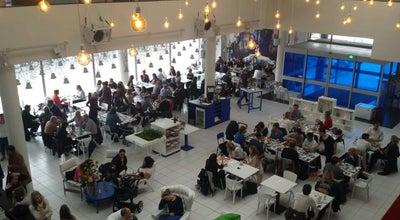 Photo of French Restaurant Baut Zuid at Stadionplein 26-30, Amsterdam 1076 CM, Netherlands