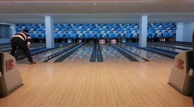 Photo of Bowling Alley Planet Bowling at Bulevar Bratstva I Jedinstva 85, Podgorica 81000, Montenegro