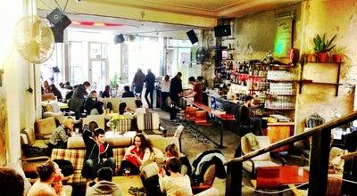 Photo of Restaurant Mein Haus am See at Brunnenstrabe 197, Berlin 10119, Germany