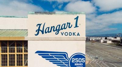 Photo of Distillery Hangar 1 Vodka at 2505 Monarch St, Alameda, CA 94501, United States