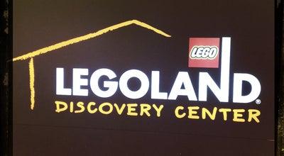 Photo of Tourist Attraction Legoland Discovery Center Tokyo at 台場1-6-1, Minato 135-0091, Japan