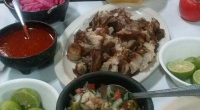 Photo of BBQ Joint carnitas uruapan at Mexico