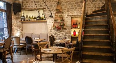 Photo of Greek Restaurant Le Sapin at Πλατεία Παπαϊωάννου, Arachova 320 04, Greece