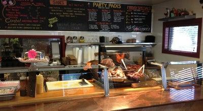 Photo of American Restaurant Holy Hog BBQ at 3501 N Armenia Ave, Tampa, FL 33607, United States