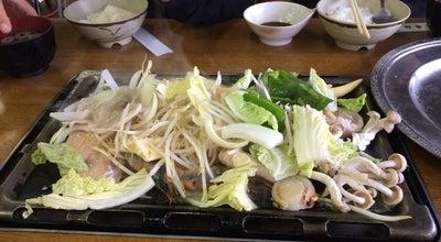 Photo of Japanese Restaurant お食事・お土産 壹番館 at 字昭和新山184-11, 有珠郡壮瞥町 052-0102, Japan