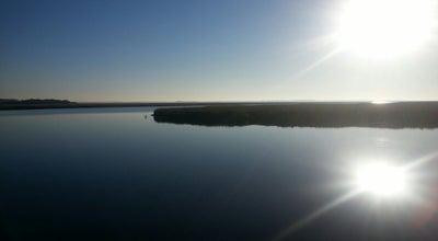 Photo of Beach Sapelo Island at Sapelo Island, GA 31327, United States