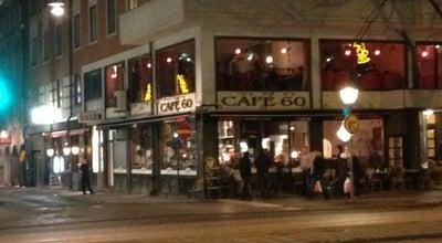 Photo of Cafe Café 60 at 60 Sveavaegen, Stockholm 111 34, Sweden