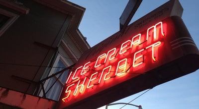 Photo of Restaurant Swensen's Ice Cream at 1999 Hyde St, San Francisco, CA 94109, United States