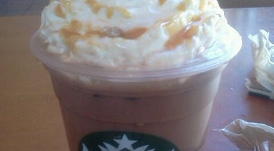 Photo of Coffee Shop Starbucks at 10281 Midtown Parkway, Jacksonville, FL 32246, United States