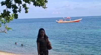 Photo of Beach Namalatu Beach at Latuhalat, Kec Nusaniwe, Ambon 97118, Indonesia