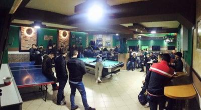 Photo of Arcade california at Goce Delcev, Kumanovo 1300, Macedonia
