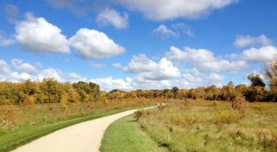 Photo of Trail Bike Trail at Franklin, WI, United States