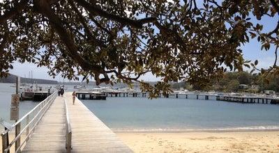 Photo of Beach Balmoral Beach at The Esplanade, Sydney, NS 2088, Australia