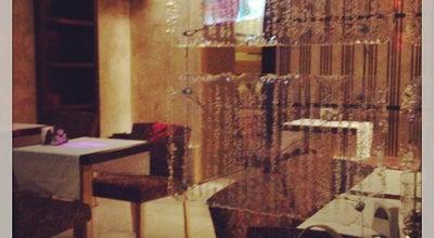 Photo of Italian Restaurant Cafe Shelest at Shevchenko Blvd., 16, Zaporizhzhya 49128, Ukraine
