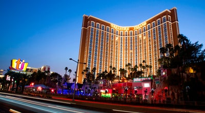 Photo of Casino Treasure Island Casino at