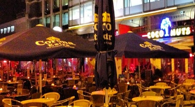 Photo of Restaurant Coconuts at Stadhuisplein 24, Rotterdam 3012 AS, Netherlands