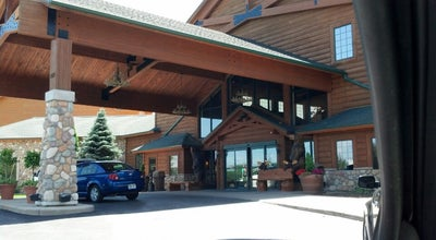 Photo of Hotel Tundra Lodge Resort Waterpark & Conference Center at 865 Lombardi Ave, Green Bay, WI 54304, United States