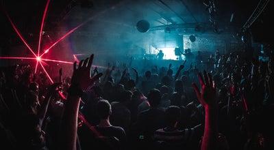 Photo of Nightclub Fuse at Rue Blaesstraat 208, Bruxelles / Brussel 1000, Belgium