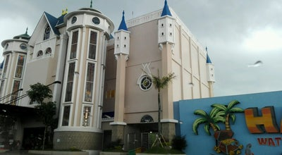 Photo of Water Park Hawai Waterpark Malang at Jl. Graha Kencana, Malang 65153, Indonesia