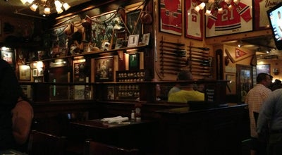 Photo of American Restaurant The Fours at 166 Canal St, Boston, MA 02114, United States