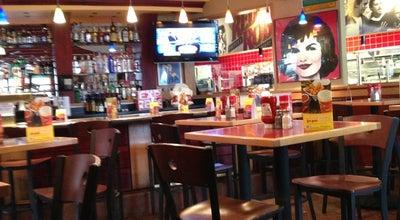 Photo of American Restaurant Red Robin America's Gourmet Burgers and Spirits at 4801 W Kenosha St, Broken Arrow, OK 74012, United States