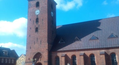 Photo of Church Vor Frelsers Kirke at Kippervig 4, Horsens 8700, Denmark