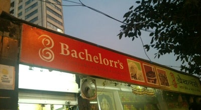 Photo of Ice Cream Shop Bachelorr's Ice Creams at 11 Mathew Rd., Mumbai 400004, India