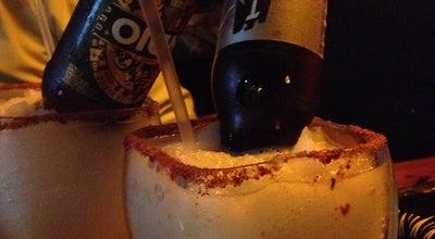 Photo of Pizza Place El Borrego De Buñuel at Av. Andres Garcia Lavin, Merida 97113, Mexico