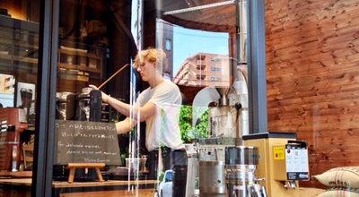Photo of Restaurant Allpress Espresso at 平野3-7-2, Koto 135-0023, Japan