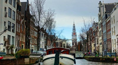 Photo of Other Great Outdoors Canal Cruise at Hms Otter, Amsterdam, Netherlands