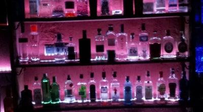 Photo of Cocktail Bar El Ahorcado Feliz & Gin Club at C. Cánovas Del Castillo, 35, Murcia 30003, Spain
