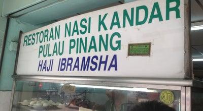 Photo of Asian Restaurant Restoran Noor at Jalan Masjid India, Kuala Lumpur 50100, Malaysia