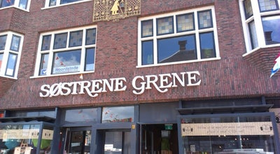 Photo of Furniture / Home Store Søstrene Grene at Grote Markt 43-44, Groningen 9711 LW, Netherlands