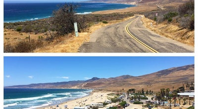Photo of Beach Jalama Beach at 9991 Jalama Rd, Lompoc, CA 93436, United States