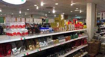Photo of Gourmet Shop Mitte Meer at Kantstr. 42, Berlin 10625, Germany