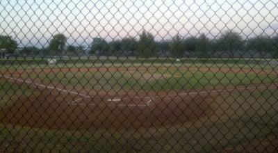 Photo of Baseball Field Rio Vista Ball Fields at Peoria, AZ 85382, United States
