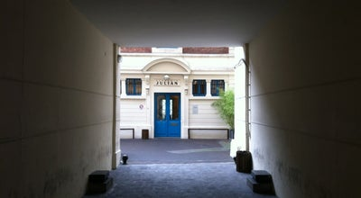 Photo of School ESAG Penninghen at 31 Rue Du Dragon, Paris 75006, France