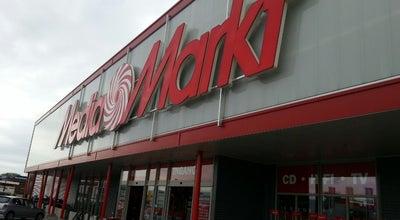 Photo of Electronics Store Media Markt at Dr. C.j.k. Van Aalstweg 15, Hoorn 1625 NV, Netherlands