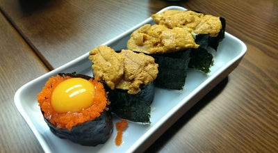 Photo of Restaurant Sushi By Yuji at 2252 Kingsway, Vancouver V5N 2T7, Canada