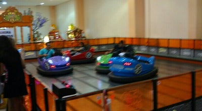 Photo of Arcade Mogi Play at Mogi Shopping, Mogi das Cruzes 08780-910, Brazil