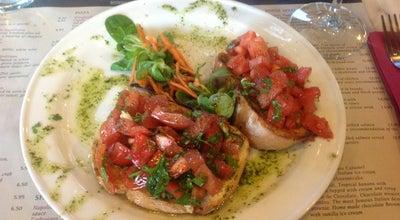 Photo of Italian Restaurant Da Vinci Restaurant at Urbanización Doña Lola 12, Sitio de Calahonda 29649, Spain