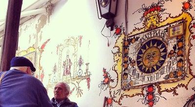 Photo of Italian Restaurant Bam Bar at Via Di Giovanni 45, Taormina 98039, Italy