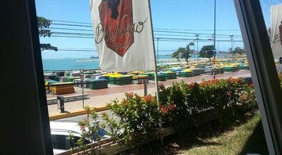 Photo of Japanese Restaurant Boi Negro Grill at Ave. Beira Mar, 2500, Fortaleza 60165-120, Brazil