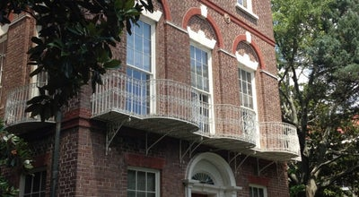 Photo of Historic Site Nathaniel Russell House at 51 Meeting St, Charleston, SC 29401, United States
